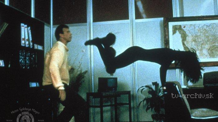 Catch the Heat (1987)