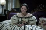 Mary Todd Lincoln (Sally Field)