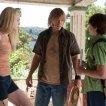 Ron Eldard (Louis Dainard), Elle Fanning (Alice Dainard), Joel Courtney (Joe Lamb)zdroj: imdb.com
