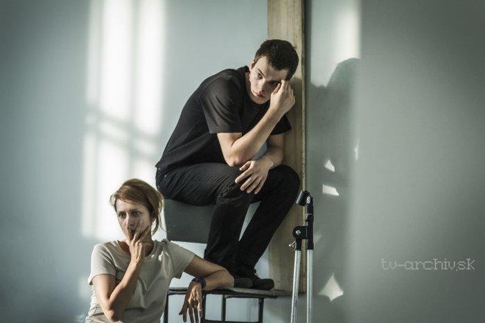 Mučedník (2016)