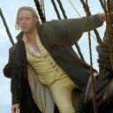 Russell Crowe (Capt. Jack Aubrey)