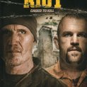 Dolph Lundgren (William), Spanky Dustin Ward, Chuck Liddell (Balam)
