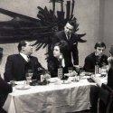Vladimír Durdík st., Eva Krížiková (Blanka), Gustáv Valach (Marek), Július Pántik (Serif)