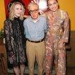 Woody Allen (Sidney J. Munsinger), Miley Cyrus (Lennie Dale)