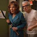 Woody Allen (Sidney J. Munsinger), Elaine May (Kay Munsinger)