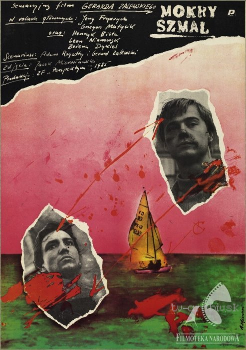 Špinavé prachy (1986)