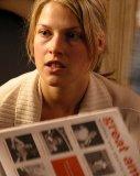 Ali Larter (Olivia Averill)