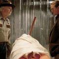 Val Kilmer (Hall Baltimore), Bruce Dern (Sheriff Bobby LaGrange)