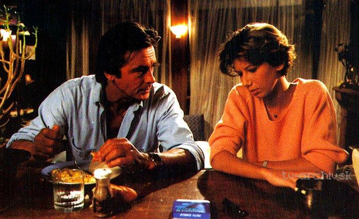 Slovo policajta (1985)