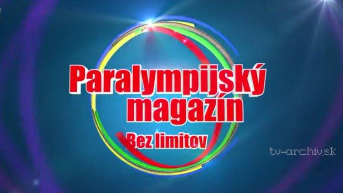 Paralympijský magazín