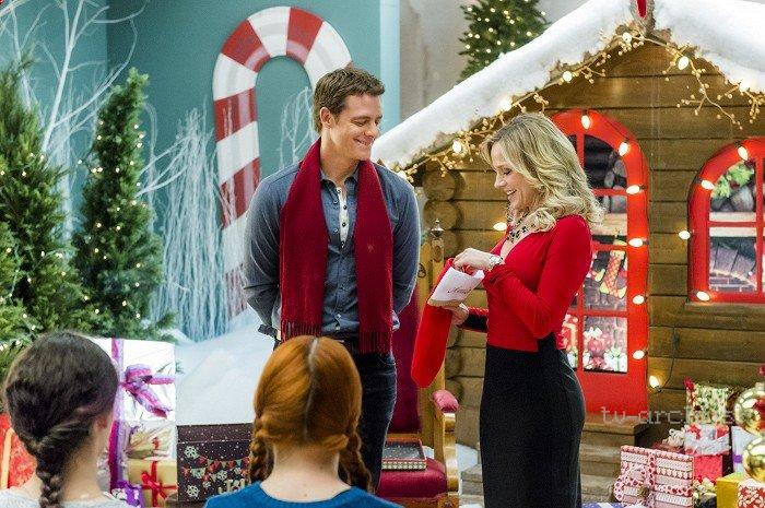Čarovné Vianoce (2015)