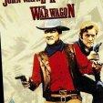 Kirk Douglas (Lomax), John Wayne (Taw Jackson)