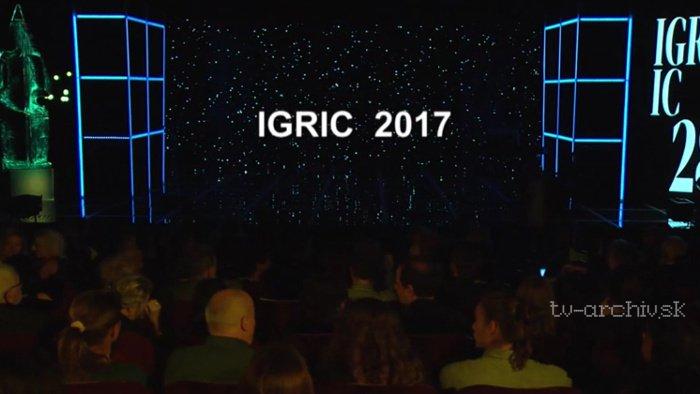 IGRIC (2017)