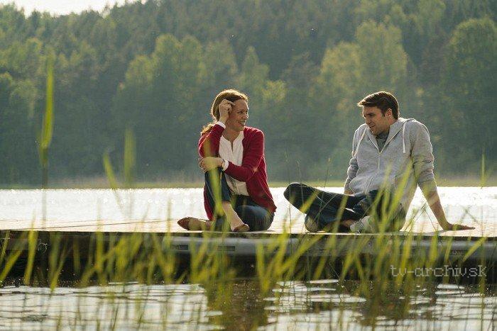Inga Lindström: Willkommen im Leben - Liebesgeschichte aus Schweden