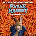 James Corden (Peter Rabbit)
