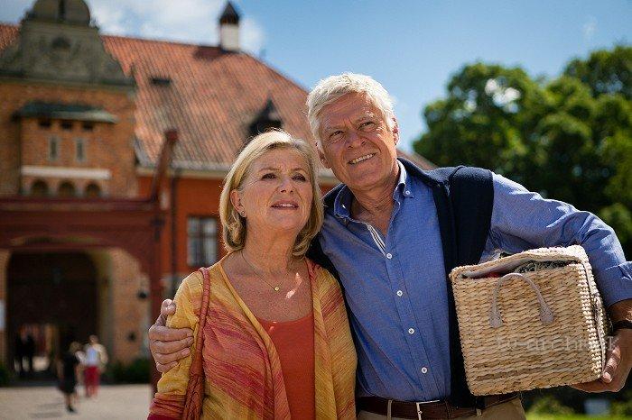 Inga Lindströmová: Tajomstvo Gripsholmu