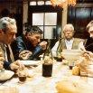 Gérard Depardieu, Gérard Darrieu, Jean Gabin (Gaston Dominici), Marcel Gassouk, Michel Robin
