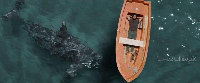The Lighthouse of the Whales / El faro de las orcas (2016)