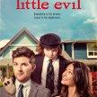 Adam Scott (Gary), Evangeline Lilly (Samantha), Owen Atlas (Lucas)