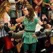 Juliette Lewis (Iron Maven), Ellen Page (Bliss Cavendar)