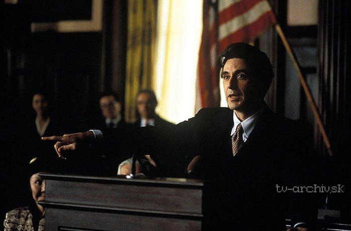 Vyšší záujem (1996)