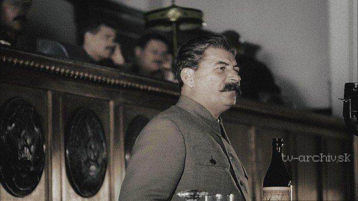 Apokalypsa: Stalin