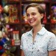 Natalie Portman (Molly Mahoney, The Composer)