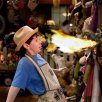 Zach Mills (Eric Applebaum, the Hat Collector)