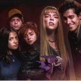 Maisie Williams (Rahne Sinclair), Anya Taylor-Joy (Illyana Rasputin), Charlie Heaton (Sam Guthrie), Henry Zaga (Roberto da Costa), Blu Hunt (Danielle Moonstar)