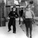 Charles Chaplin (The Derelict)