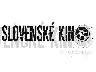 Slovenské kino