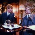 David Warner (Reinhard Heydrich), Bill Nighy (Helmut Hoffmann)