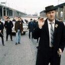 Gene Hackman (Jimmy Doyle), Roy Scheider (Buddy Russo), Eddie Egan (Simonson) zdroj: imdb.com