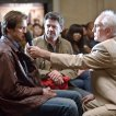 Jim Carrey (Carl), John Michael Higgins (Nick), Terence Stamp (Terrence)
