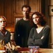 Jessica Tuck (Gillian Gray), Marcus Giamatti (Peter Gray), Amy Brenneman (Amy Gray)