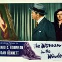 Edward G. Robinson (Professor Richard Wanley), Joan Bennett (Alice Reed)