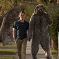 Elijah Wood (Ryan Newman), Jason Gann (Wilfred)