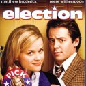 Matthew Broderick (Jim McAllister), Reese Witherspoon (Tracy Flick)