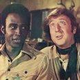 Ohnivé sedlá (1974)