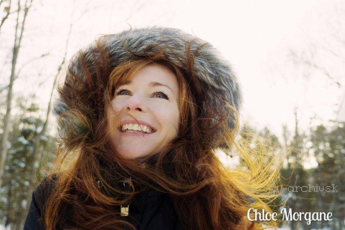 Chloe Morgane (2014)