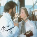 Tommy Lee Jones (Captain Bully Hayes), Jenny Seagrove (Sophie)