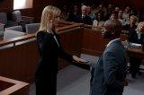 Amber Freyová: Svedkyňa obžaloby