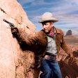James Stewart (Will Lockhart)