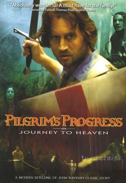 Cesta pútnika 2008