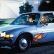 Mike Myers (Wayne Campbell), Dana Carvey (Garth Algar)