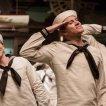 Channing Tatum (Burt), Clifton Samuels