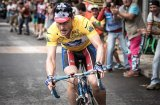 Lance Armstrong (Ben Foster)