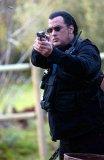 Steven Seagal (John Seeger)