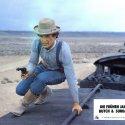 Tom Berenger (Butch Cassidy)