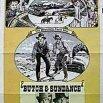 Butch a Sundance: Začiatky